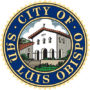 SLO City Emblem_4color_drkbkgd